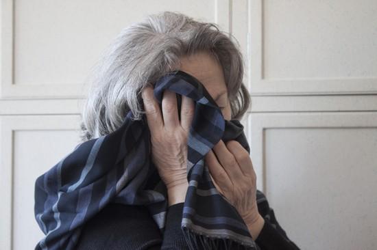 Issné Nadia Mogerini