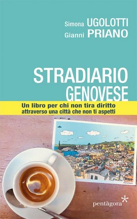 Genova un libro una città
