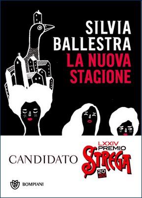 Silvia Ballestra recensione