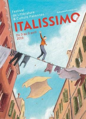 festival littérature italienne Altritaliani