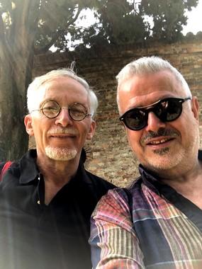 livre La Vestale de Venise recension Altritaliani