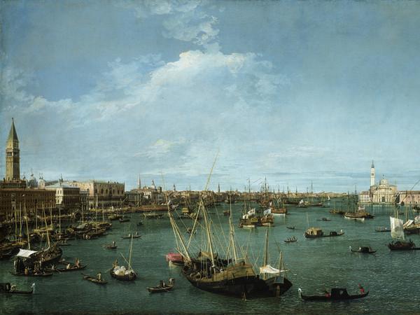 Altritaliani Canaletto e Venezia mostra