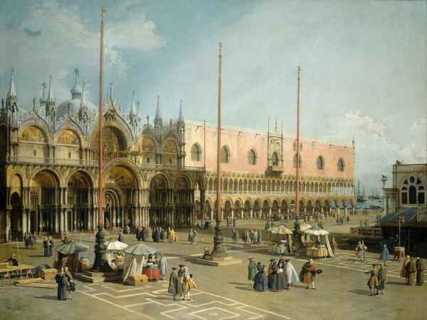 mostra palazzo ducale Altritaliani