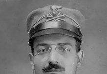 Adolfo Omodeo Grande Guerra
