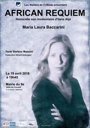 African Requiem Baccarini