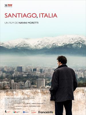 sortie film France Altritaliani