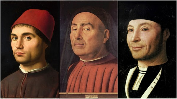 palazzo reale Milano mostra ritratti