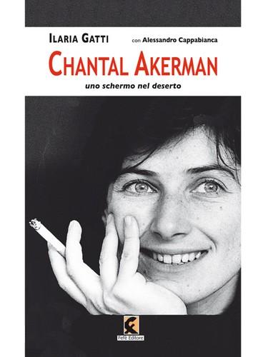 Ilaria Gatti libro cinema Fefè editore