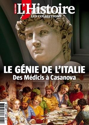 revue le Génie de l'Italie