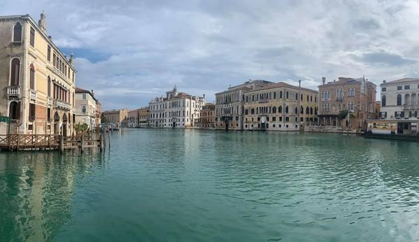 Venise déconfinement Altritaliani