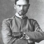 Emilio Lussu Grande Guerra