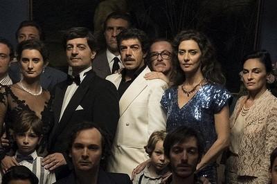 sortie cinéma italien