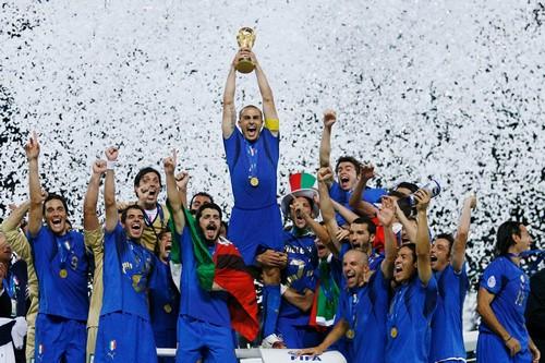 italiani campioni