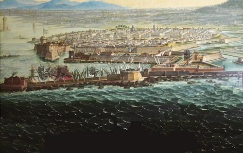 Livorno-citta-ideale Medici