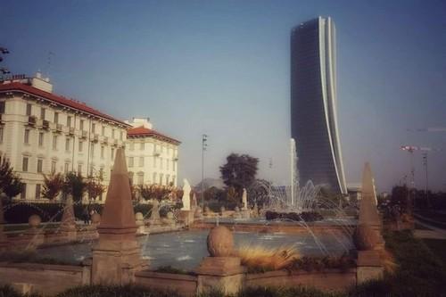 un libro una città Milano Altritaliani