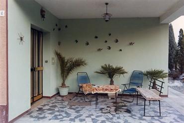 mostra Luigi Ghirri Jeu de Paume Parigi Altritaliani