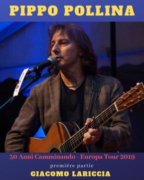 Tour européen 2019