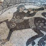 mosaico S Maria del Patire