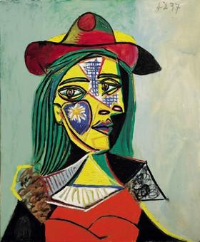 Cinémathèque Fellini Picasso