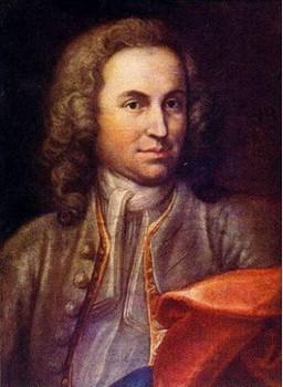 Bach giovane