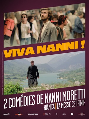 Altritaliani Nanni Moretti versions restaurées