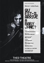 Qu'est-il arrivé à Baby Jane ? De Mirco Sassoli