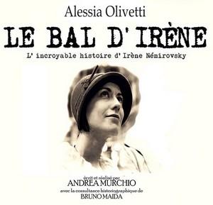 Alessia Olivetti - IIC Paris