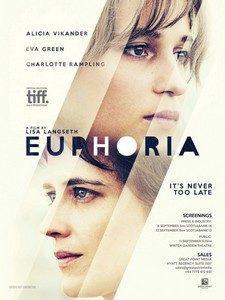 Euphoria Golino Cannes