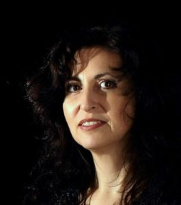 Daniela Pericone poesie