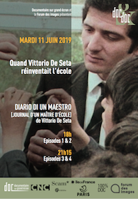 doc sur grand écran Altritaliani