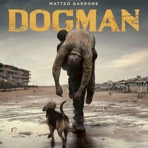 Dogman Garrone poster