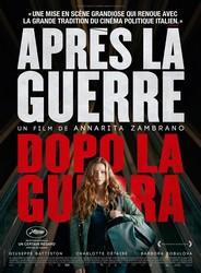 film Après la guerre
