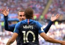 Mbappe