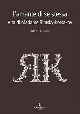 Varvara Rimsky-Korsakov
