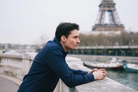 flaneur l'art de vagabonder à Paris