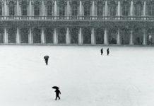 Fulvio Roiter, Piazza S.Marco