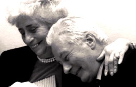 Camilla e Marcello Venturi