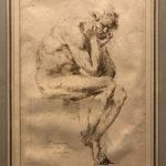 "Jean-Baptiste Carpeaux (Valencienne 1827 – 1875 Courbevoie), ""Ugolino"""