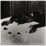 Paul Nougé, La Jongleuse, de la série « Subversion des images », 1929-1930