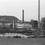 Bagnoli 1974 – il sito di Città della Scienza © Flavio Brunetti