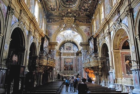 Chiesa San Gregorio Armeno