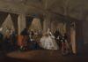 I. Il parlatorio delle monache di San Zaccaria
