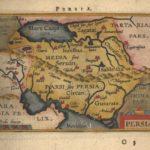 Filips Galle: Persia in Abraham Ortelius, Filips Galle (incisore, editore)