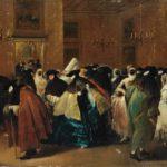 I. Il Ridotto di Palazzo Dandolo a San Moisé