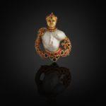 Ciondolo India, 1575-1625 c., Al Thani collezione