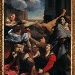 Guido Reni, La strage degli innocenti, 1611, Bologna, Pinacoteca Nazionale