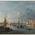 V. L'isola di San Giorgio Maggiore