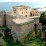 Il Forte Sangallo di Nettuno