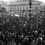 Napoli 1975 – Sciopero Generale Nazionale © Flavio Brunetti