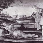 Bartolomeo di Giovanni (?), Cimone e Efigenia, 1490-1500, Chicago, Kress Collection
